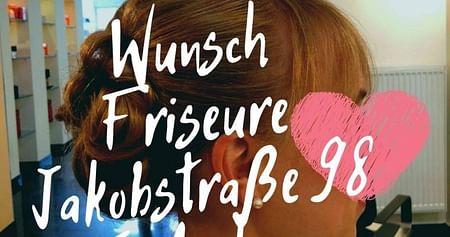 Wunsch Friseure Aachen Gutschein Foto 2