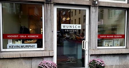 Wunsch Friseure Aachen Gutschein Foto 3